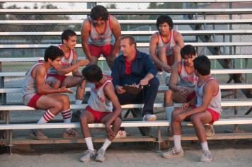 Kevin Costner Coach Jim White Disney Mcfarland Usa