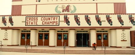 Real Life California High School Disney Mcfarland Usa