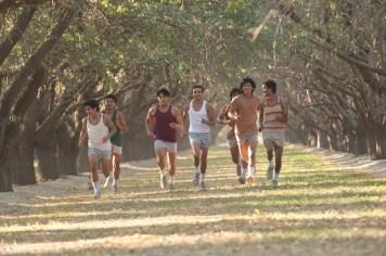 Runners Training Disney Mcfarland Usa