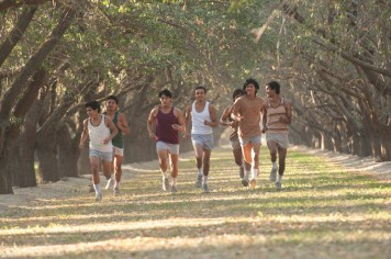 Runners Training Disney Mcfarland Usa