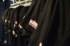 Souvenir Shirt Marvel Experience Disneyexaminer Tour