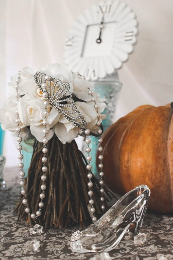Disney Cinderella DIY Party Ideas 4