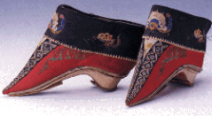 Disneyexaminer History Of Cinderella Shoes 3