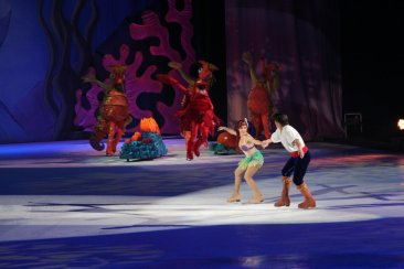 Disney On Ice Presents Worlds Of Fantasy 4