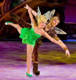 Disney On Ice Worlds Of Fantasy Tinker Bell