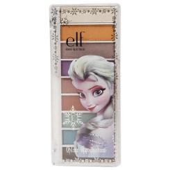 E L F Disney Elsa Snow And Ice Glow Eyeshadow