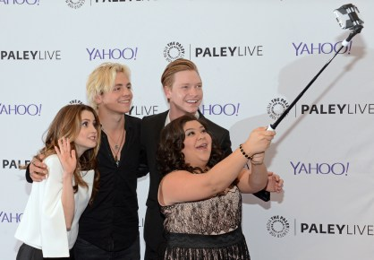 Austin And Ally Cast Paley Center