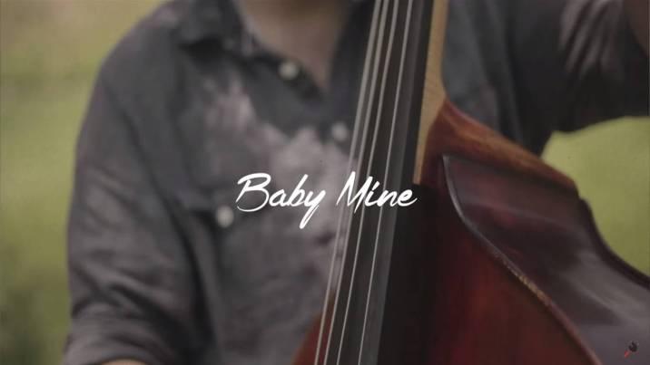 DisneyExaminer Music Sessions Loa Greyson Baby Mine