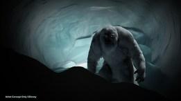 Disneyland Matterhorn Bobsleds Harold The Snowman History