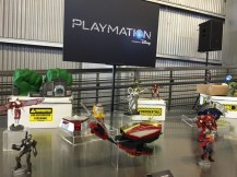 Disney Playmation Accessories
