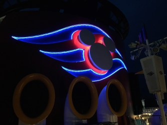Disney Cruise Review Disneyexaminer Mickey Mouse Funnel