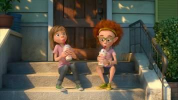 Disney Pixar Inside Out Spoiler Free Review 4