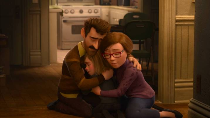 Disney Pixar Inside Out Spoiler Free Review 5