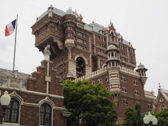 Disneyexaminer Tokyo Disneysea Photo Essay 13