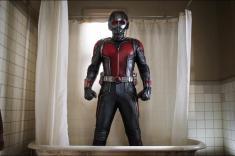 Ant Man Spoiler Free Review Disneyexaminer 6
