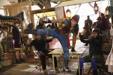 Disney Channel Descendants Review Disneyexaminer 6