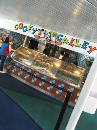 Whats Really On A Disney Cruise Disneyexaminer All Day Eating