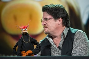 Muppets Behind The Scenes Feature 5 2015 D23 Expo