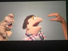 Muppets Behind The Scenes Feature 7 2015 D23 Expo