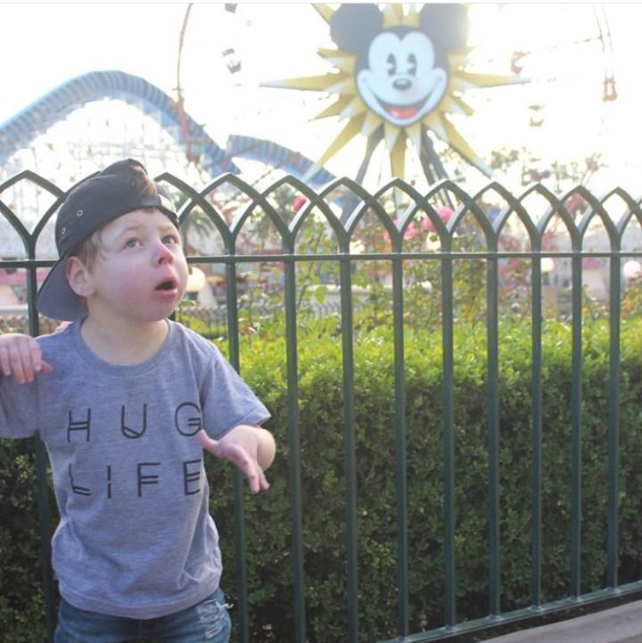 Austin Disabled Disney Fan Series Disneyexaminer 1
