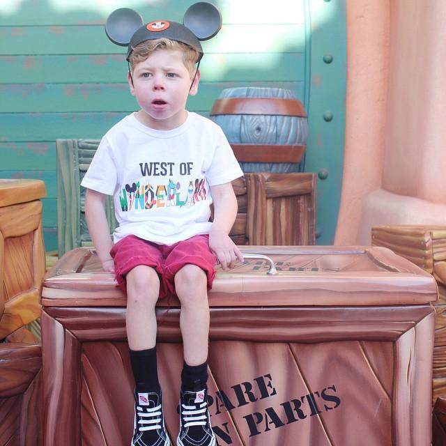 Austin Disabled Disney Fan Series Disneyexaminer 12