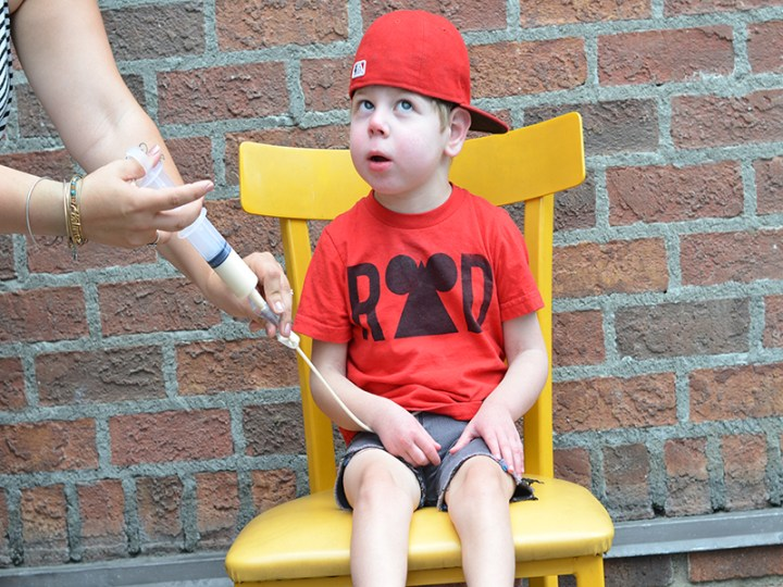 Austin Disabled Disney Fan Series Disneyexaminer 7
