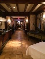 Old Club 33 Hallway