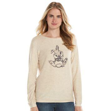 """Thumper"" - Photo courtesy of Kohl's"