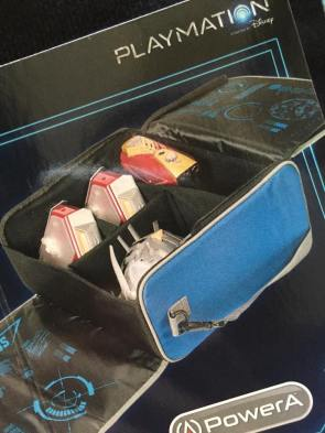 Playmation Avengers Lab Gear Bag 2