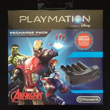 Playmation Repulsor Recharge Pack