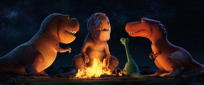 The Good Dinosaur Expectations 3