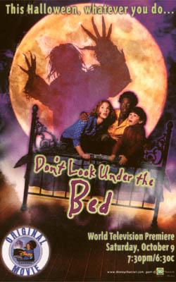 https://en.wikipedia.org/wiki/Don%27t_Look_Under_the_Bed