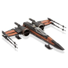 Poe Dameron's X-Wing Fighter [$9.95]