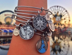 Alex And Ani Presents Disney Inspired Bracelets That Are The Perfect