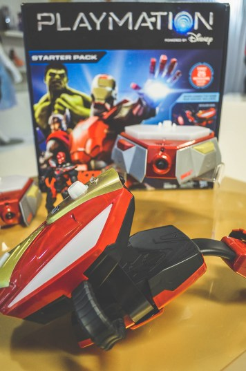 DCP Holiday Gift Guide Marvel Playmation