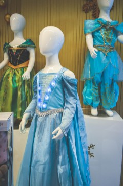 DCP Holiday Gift Guide Princess Costumes