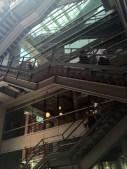 Disney Grand Central Creative Campus Disneyexaminer Stairs