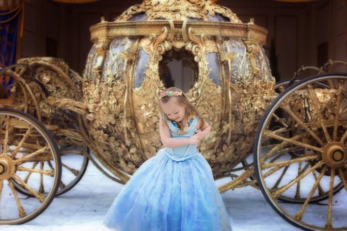Disneyexaminer Disney Fans With Disabilities Series Giselle 17