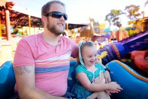 Disneyexaminer Disney Fans With Disabilities Series Giselle 18