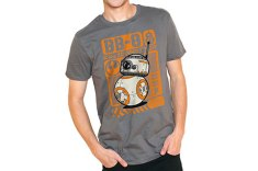 Funko Pop Star Wars T Shirts Bb8