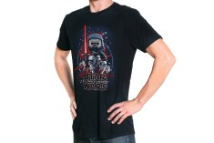 Funko Pop Star Wars T Shirts Kylo Ren