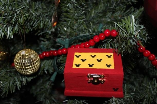 Mickey Mouse Jewelry Box 1 DisneyExaminer