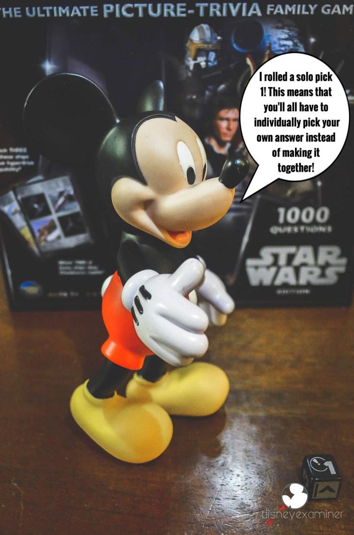 Disney Board Games Review Disneyexaminer Winter 2015 Mickey Mouse