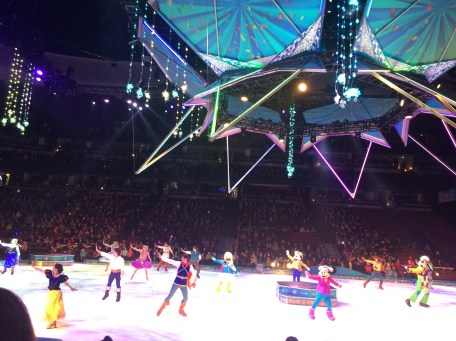Finale Frozen On Ice Show