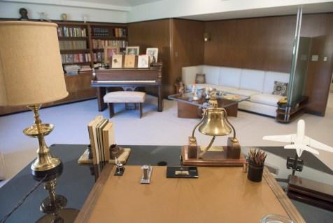 Walt Disney Office Suite 3h Restoration 2
