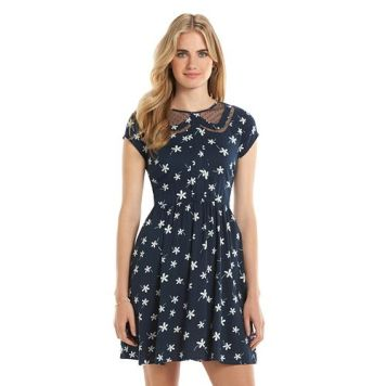 Daisy Navy - Photo courtesy of Kohls.com