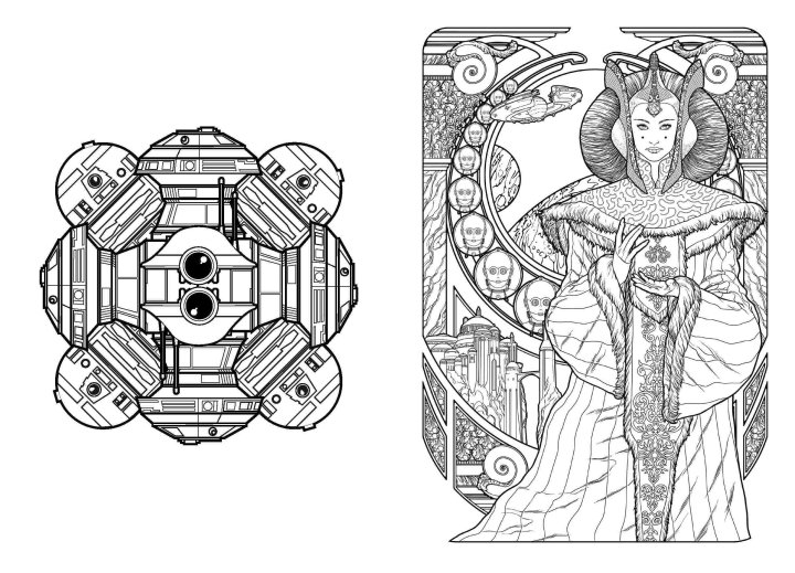 star-wars-art-therapy-coloring-book-sample