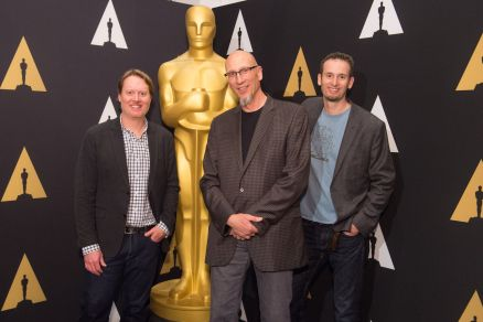 via Oscars.org