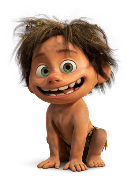 Spot_the_good_dinosaur_disney_pixar_1
