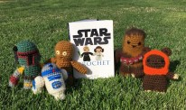 Star Wars Crochet Creations